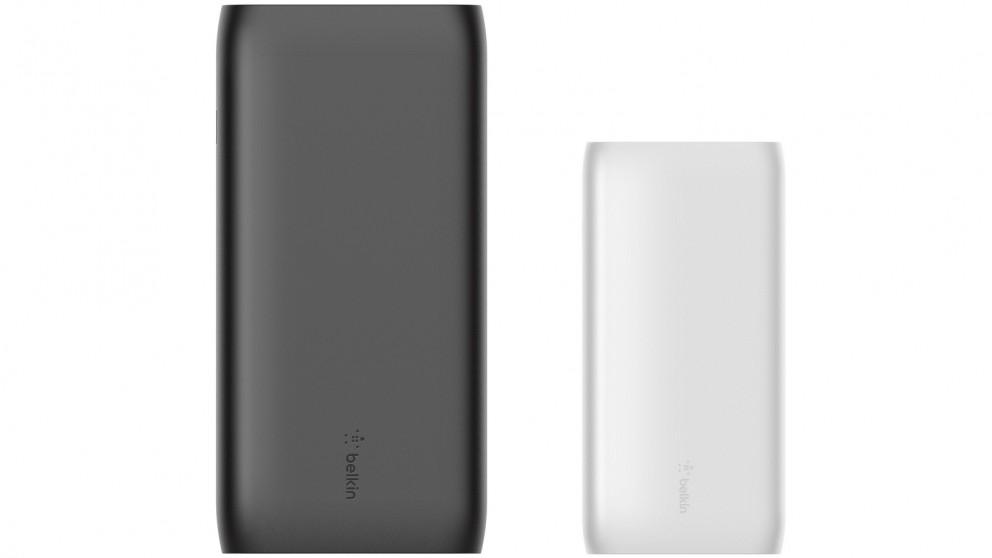 Belkin BoostCharge 20000mAh USB-C Power Bank