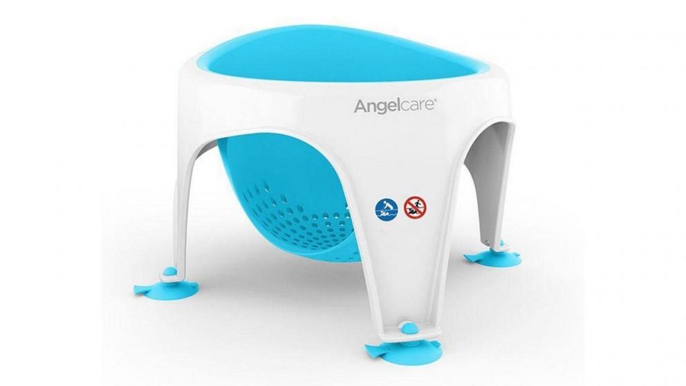 Angelcare Bath Seat - Aqua