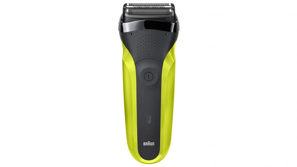 Braun Series 3 300 Electric Shaver