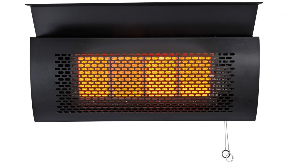 Buy Bliss Wall Mount Outdoor Natural Gas Heater Harvey