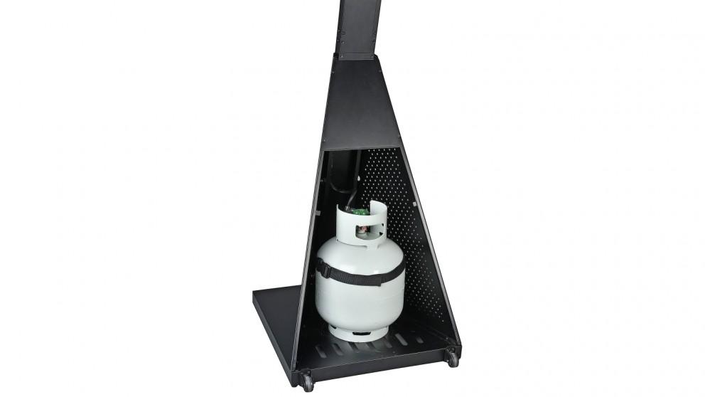 Buy Bliss Portable Outdoor LPG Heater | Harvey Norman AU