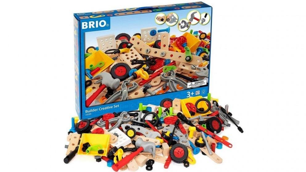Brio 271 Pieces Builder Creative Set
