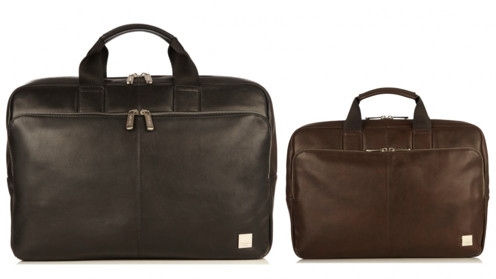 Knomo Brompton Classic Newbury 15-inch Laptop Bag