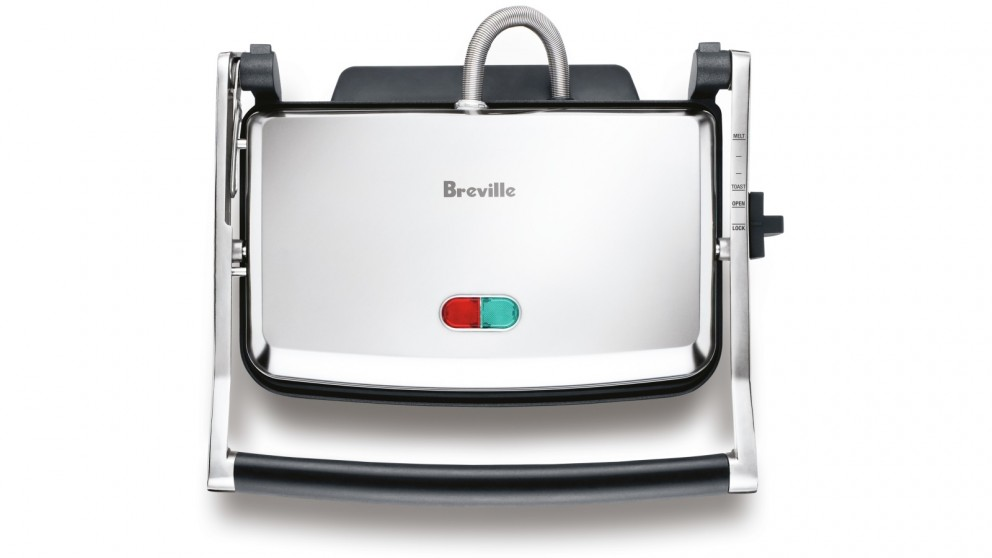 Breville 2-Slices The Toast and Melt Toaster