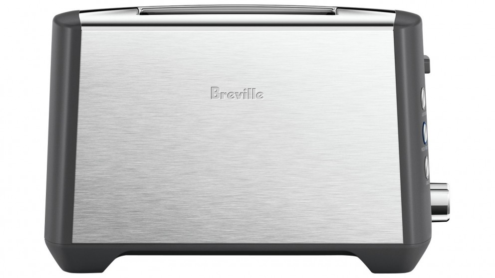 Breville The Bit More Plus 2 Slice Toaster