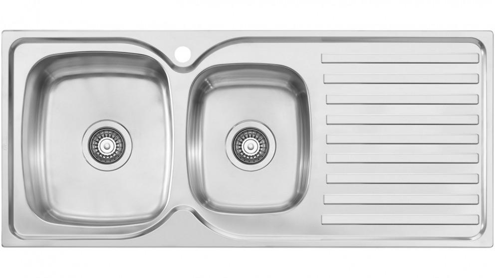 Kitchen & Laundry Sinks from Oliveri, Clark, Franke, Blanco & More