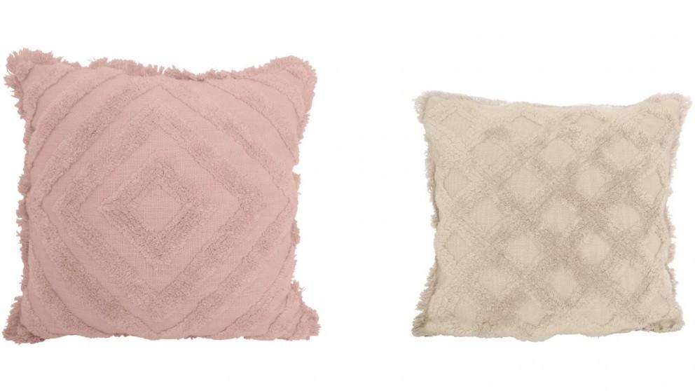 Splosh Byron Bliss Textured Cushion
