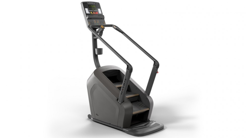 Matrix Lifestyle Series Climbmill with Group Training LED Console