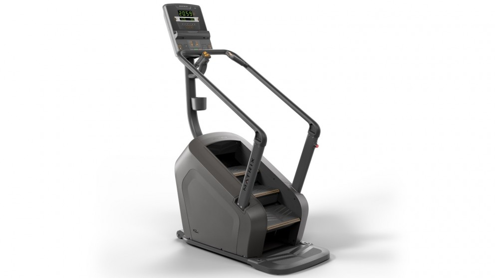 Matrix Lifestyle Series Climbmill with LED Console