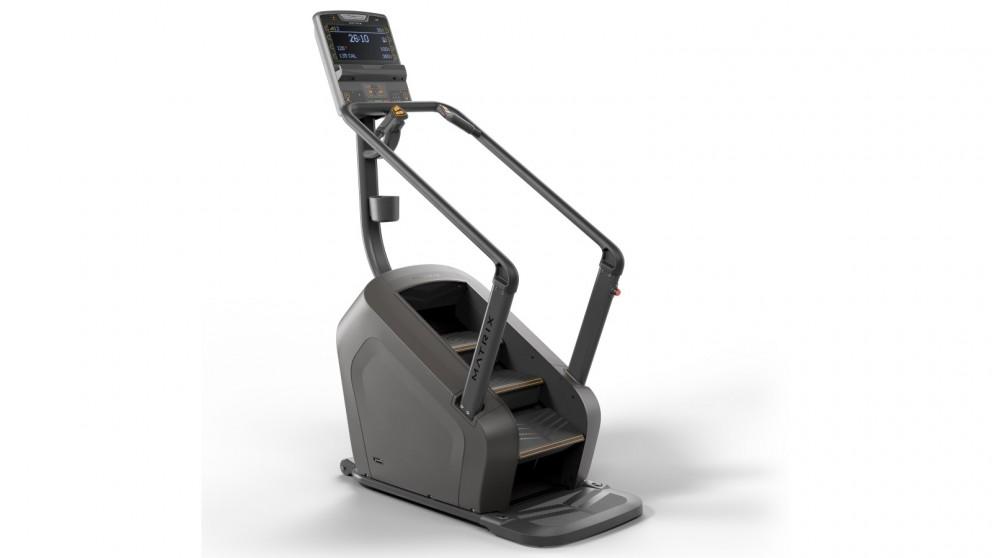 Matrix Lifestyle Series Climbmill with MX Premium LED Console
