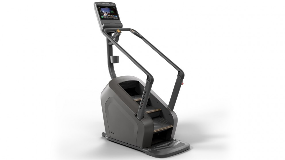 Matrix Lifestyle Series Climbmill with Touch KM4 (std KM) Console