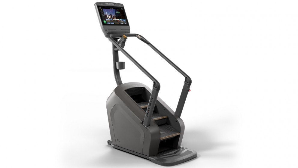Matrix Lifestyle Series Climbmill with TouchXL KM4 (std KM) Console