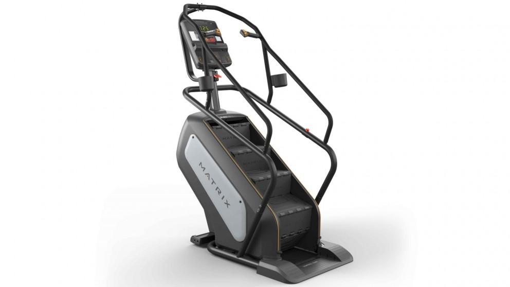 Matrix Performance ClimbMill with Group Training LED Console