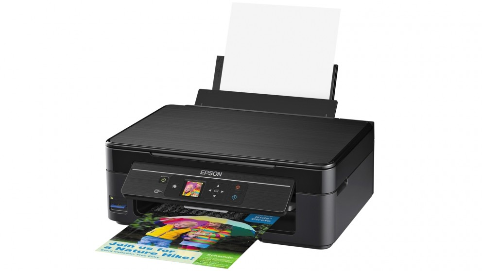 Epson Expression Home XP-340 Multifunction Printer | Tuggl