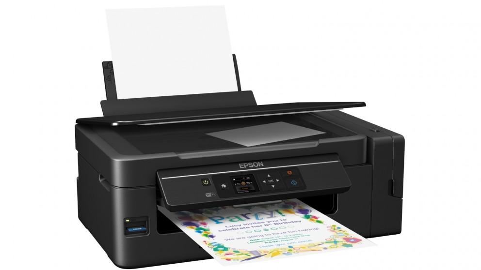 Epson EcoTank Expression ET-2650 Multi-Function Printer