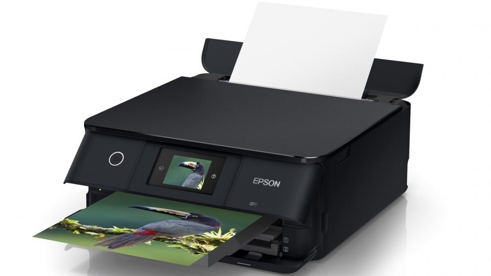 Epson Expression Photo XP-8500 Multifunction Printer