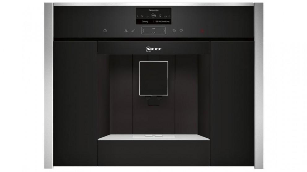 NEFF 60cm Built-In Automatic Coffee Machine