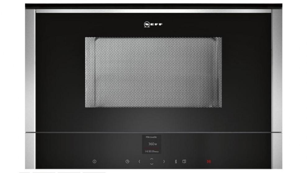 NEFF 45cm Microwave Oven