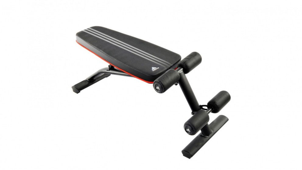 Adidas Adjustable Abs Bench