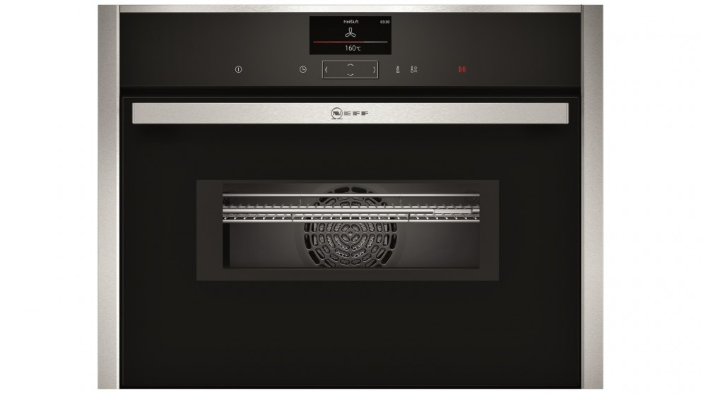 NEFF N 45 Compact Combination Microwave Oven