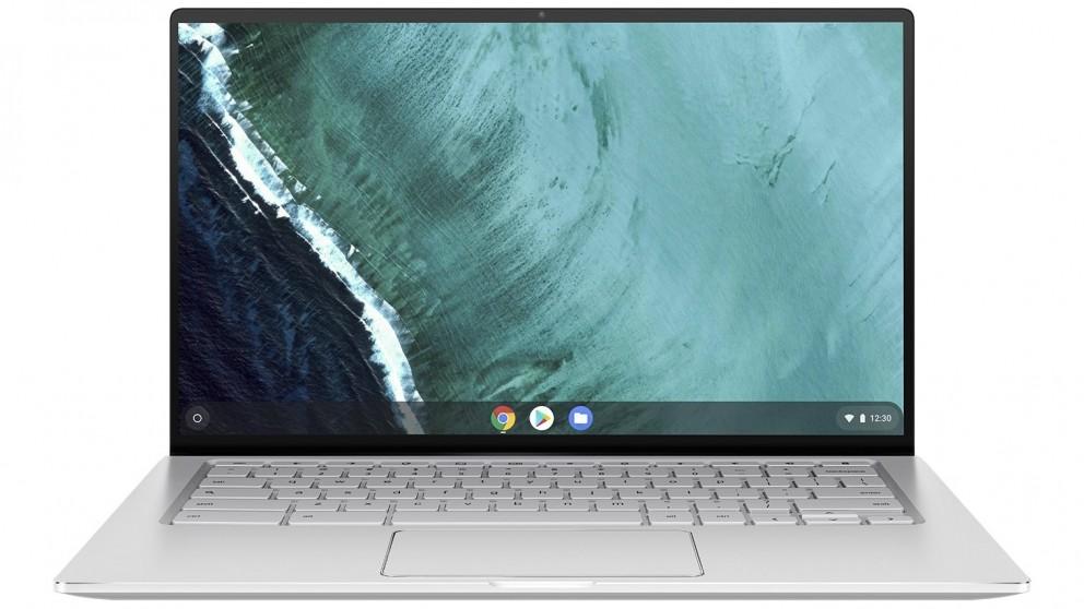 Asus Chromebook Flip 14-inch M3-8100Y/8GB/32GB eMMC 2 in 1 Device