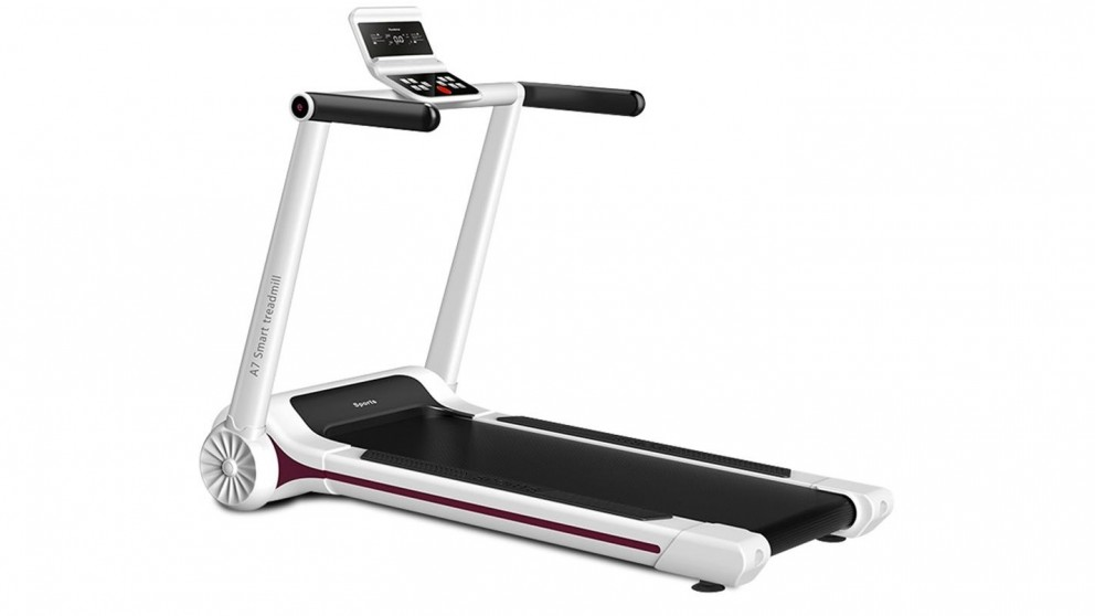JMQ Fitness A7 Plus Electric Treadmill with Bluetooth