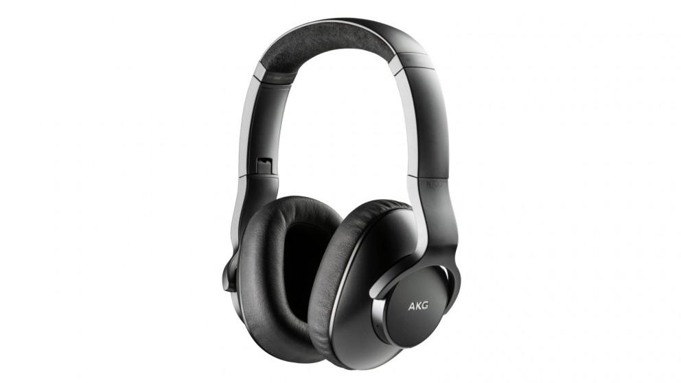 AKG N700NCM2 Wireless Headphones - Black