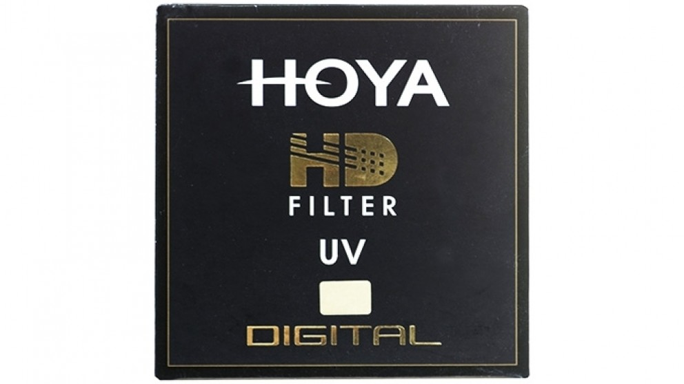 Hoya 77mm UV HD Camera Lens Filter