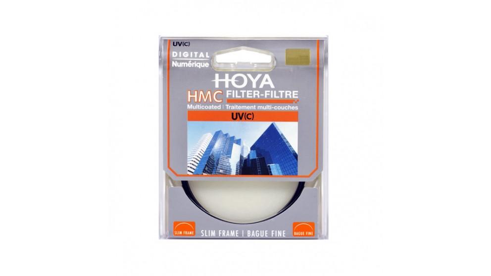 Hoya 52mm UV Filter