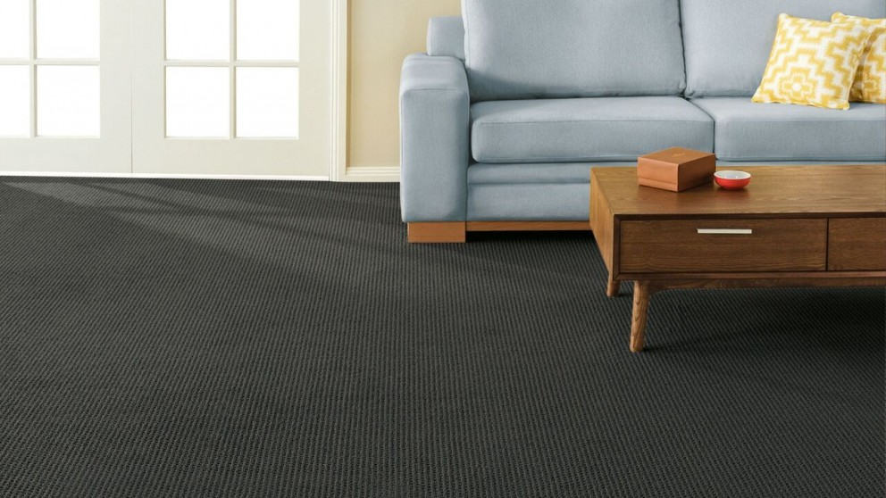 SmartStrand Forever Clean Natural Intuition Domino Carpet Flooring