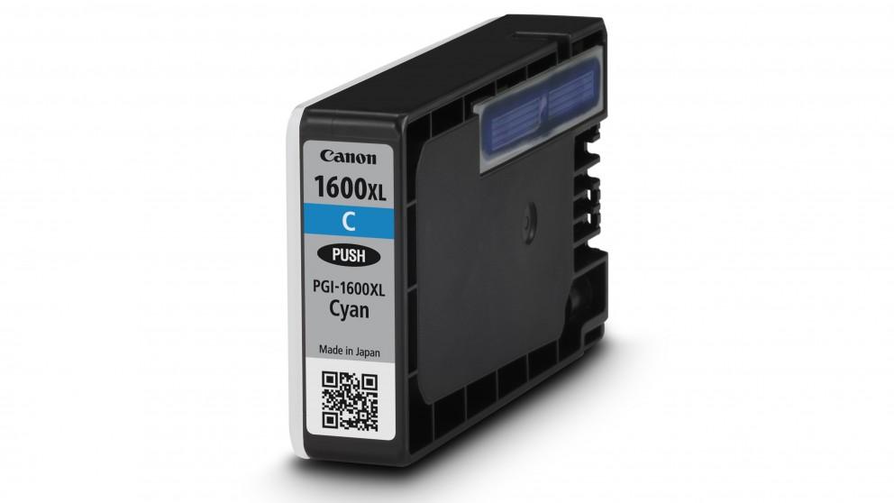 Canon PGI-1600XL Cyan Ink