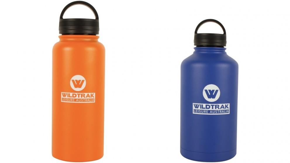 Wildtrak Vacuum Travel Flask