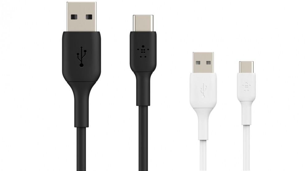 Belkin BoostCharge 1m USB-C to USB-A Cable