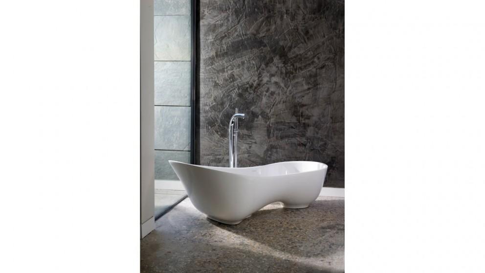 Victoria & Albert Cabrits Freestanding Bath - Gloss White
