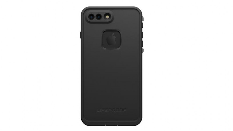 half off e8cdd 97b64 Lifeproof Fre iPhone 7 Plus Case - Black