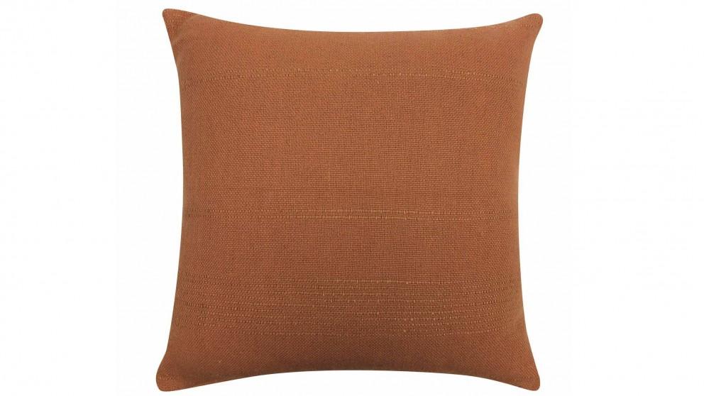 Barrel Cushion - Camel