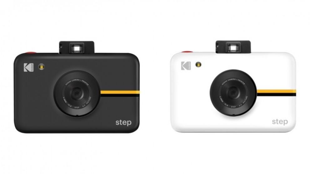 Kodak Step Instant Print Digital Camera