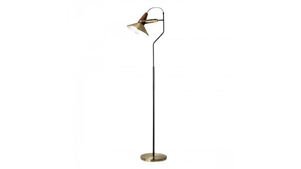 Buy cameron floor lamp harvey norman au aloadofball Gallery