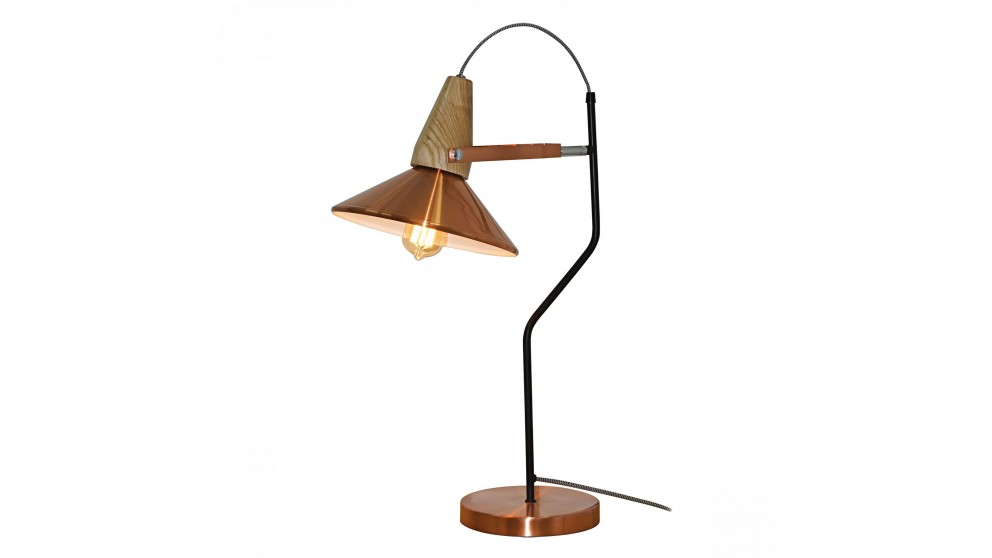 Buy cameron table lamp harvey norman au aloadofball Gallery