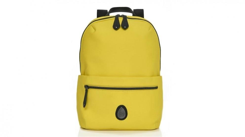 PacaPod Rockham Nappy Bag - Canary