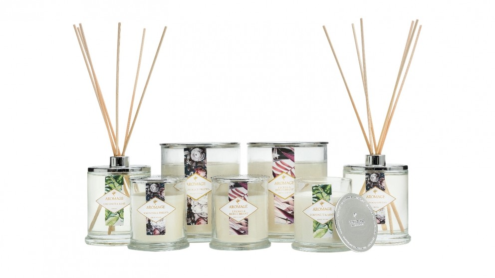 Aromage 10.5cm Candle