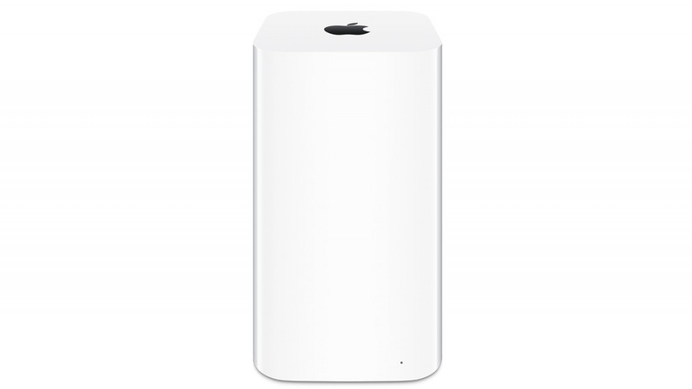 airport time capsule 2tb manual