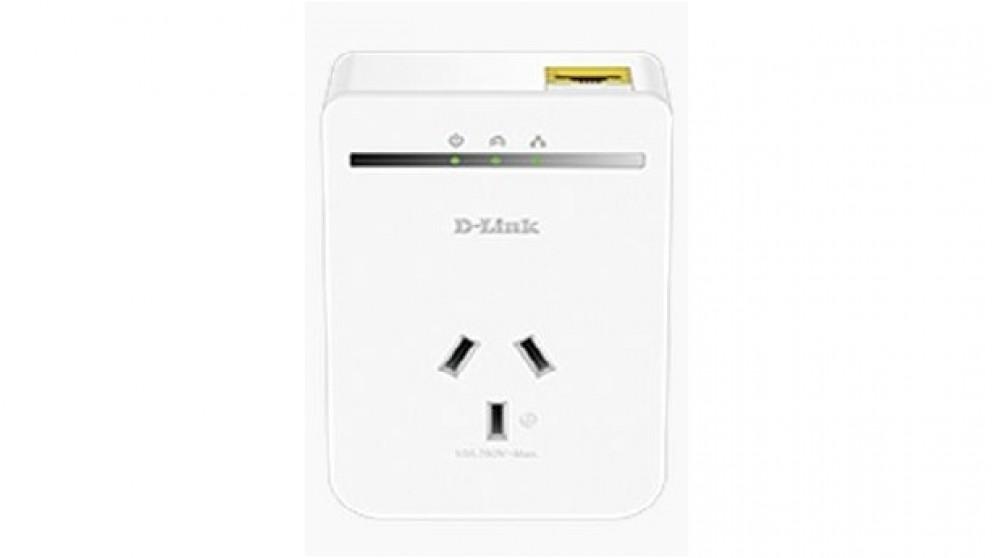 D-Link Powerline AV500 Passthrough Network Starter Kit