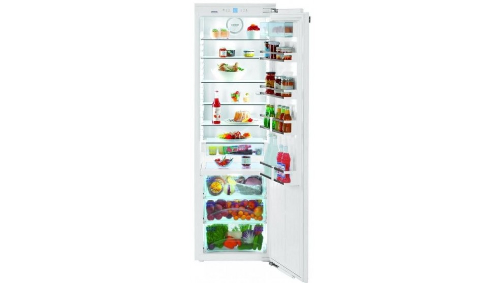 Liebherr Right Hinge 344L Integrated Fridge