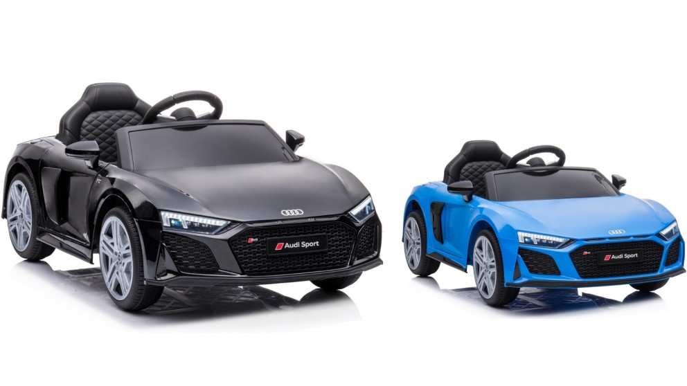 Klika Audi Sport Kids Electric Ride On Car