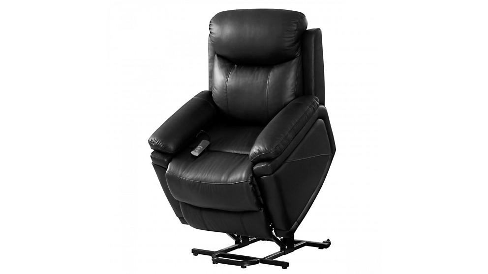 Carmen Leather Lift Chair