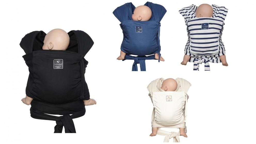 Hug-A-Bub Pocket Wrap Carrier 100% Organic