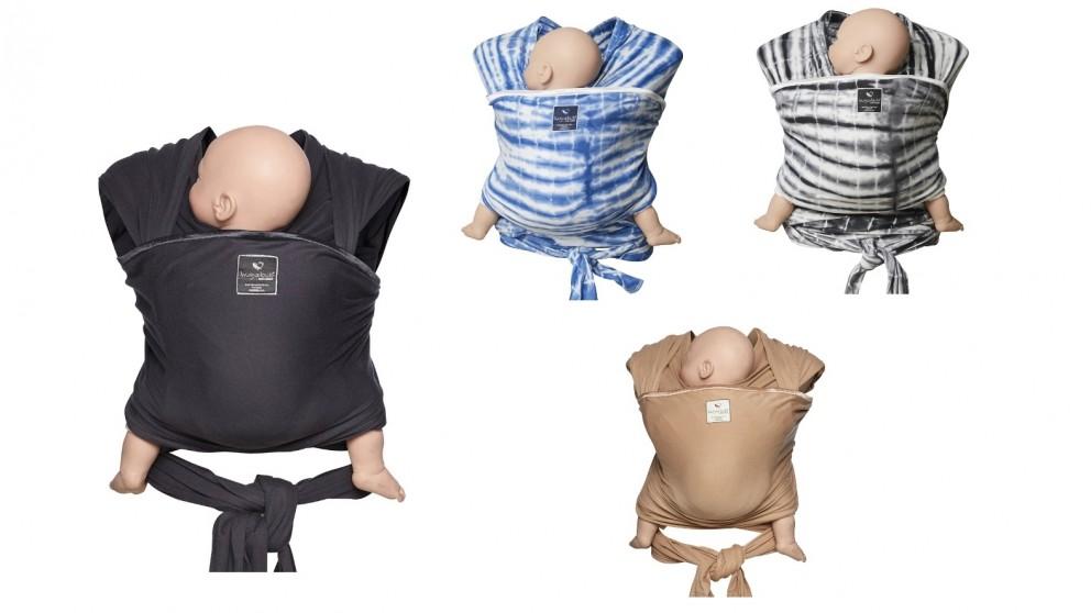 Hug-A-Bub Lightweight Wrap Carrier 100% Organic
