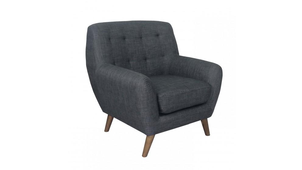 Casey Fabric Armchair