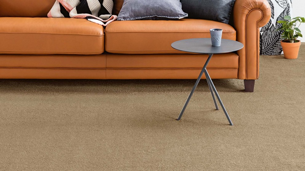 Dreamweaver New Horizon Cashew Carpet Flooring